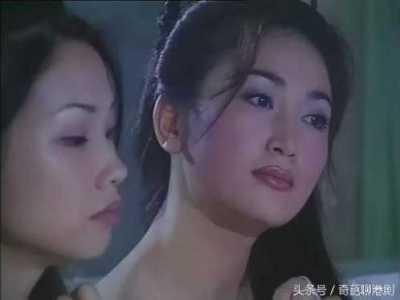 温碧霞火玫瑰 火玫瑰温碧霞军阀20年前温碧霞的这部《火玫瑰》真的美到我了