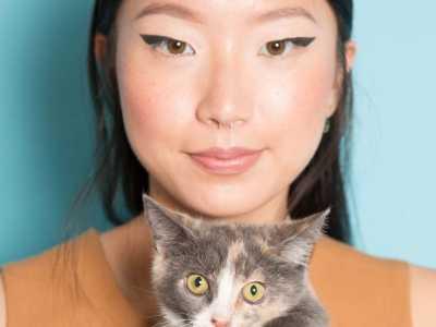 怎么画猫眼妆 猫眼妆原来有8种画法