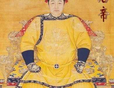 福临是哪个皇帝 不爱江山爱美人死亡只是幌子吗
