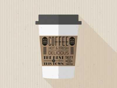 送咖啡的app 送上门的咖啡