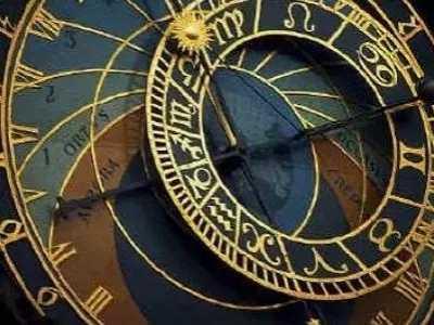 北交射手5宫 古典占星中的南北交意义