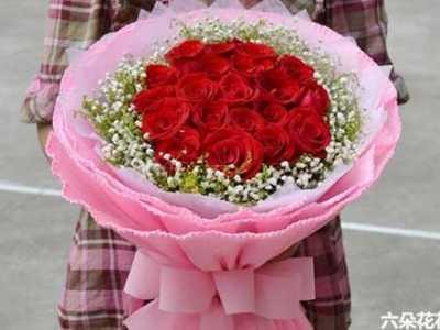 25朵玫瑰花语 25朵红玫瑰的花语是什么