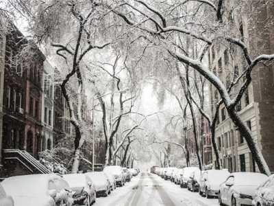 夏天梦见下雪 女人梦到夏天下雪