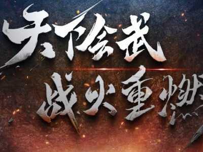 天下第2 第二届天下会武竞技赛