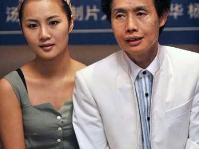 邓建国个人资料 邓建国的现任老婆是谁90后前妻隆胸怎么回事